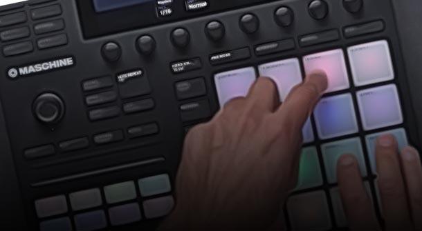 Drum Kits Superb Sound